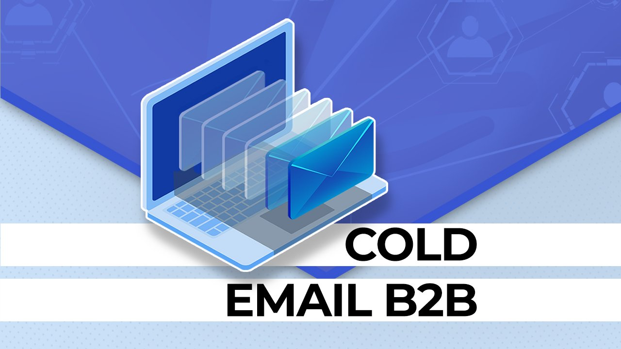 Josh George – The Complete Cold Email Course 2021 - B2B Lead Generation