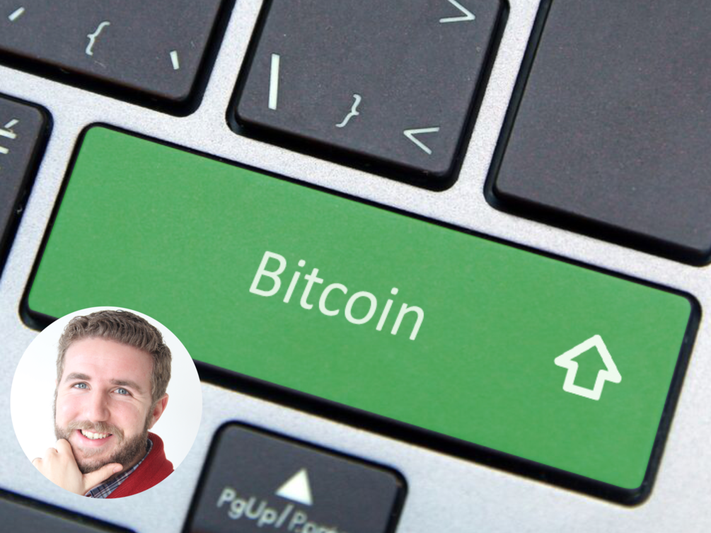 lezioni bitcoin come nascondere bitcoin transazioni