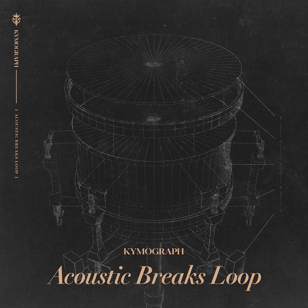 音楽素材制作 | Acoustic Breaks Loop