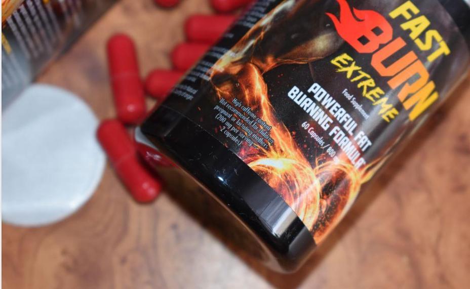fast burn extreme rendelés