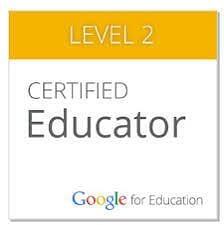 Respuestas de Google Certified Educator Level 2
