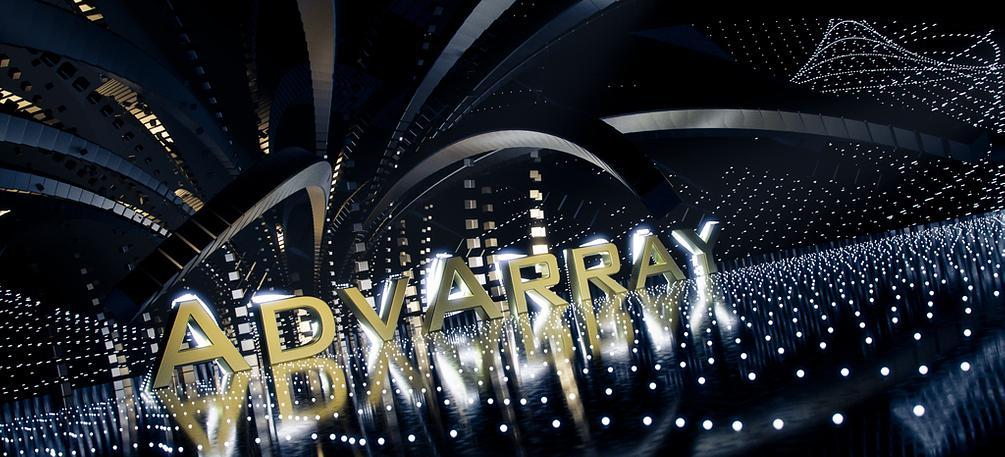 AdvArray – 3ds Max Advanced Parametric Array Modifier 3ds Max 2020 – 2022