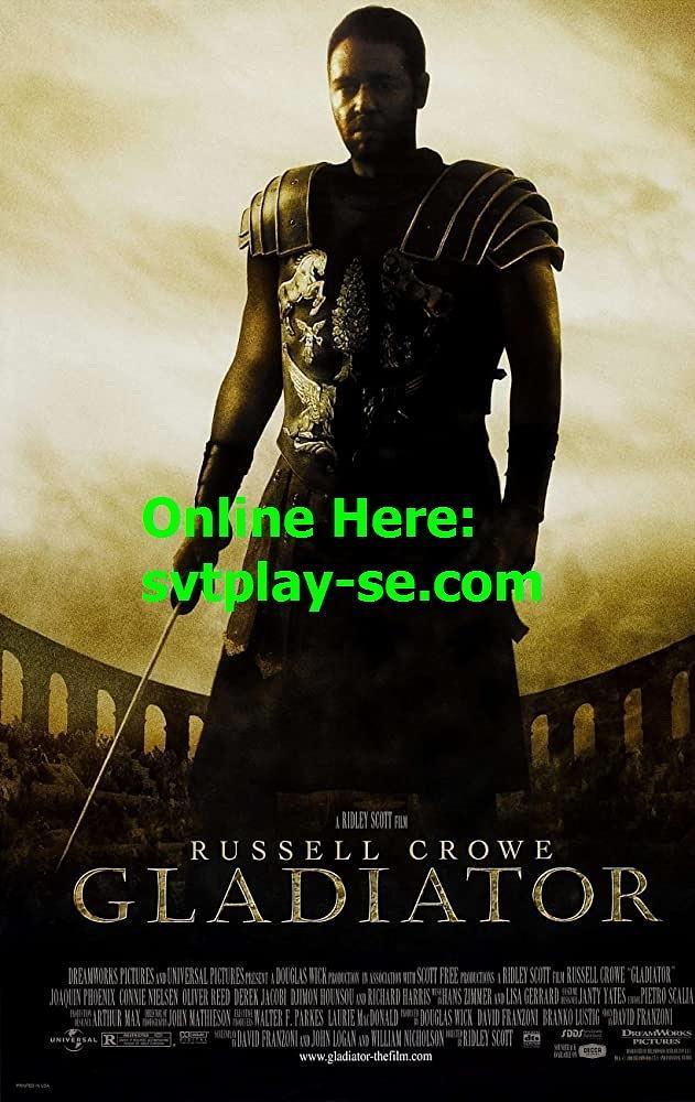 Gladiator Movie Free Download