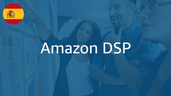 Respuestas de Certificacion de campanas de Amazon DSP